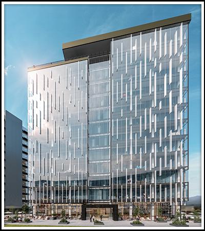 Central Toreo - Central de Condominios