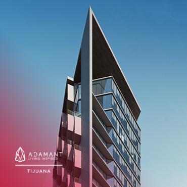 Adamant Tijuana Departamentos en Tijuana