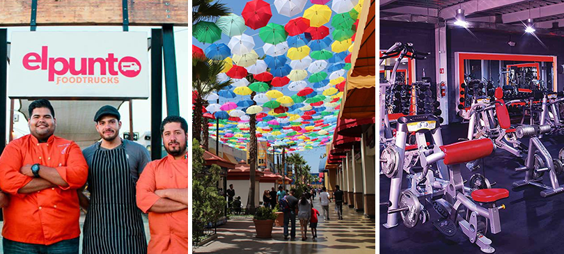 La mejor planeación: Tercera Etapa Zona Río Tijuana